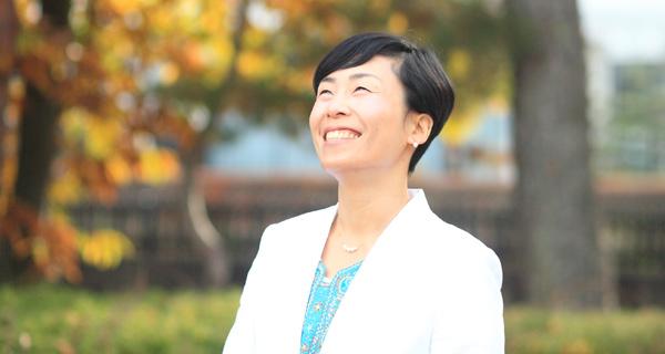 輝く笑顔のWomen's Life セミナー