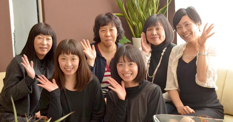 輝く笑顔の専門家 佐藤志穂 WOMEN'sLIFE セミナー